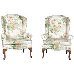 Antique And Vintage Wingback Chairs 890 For Sale At 1stdibs