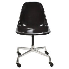 Eames Shell Chairs, Set of 6