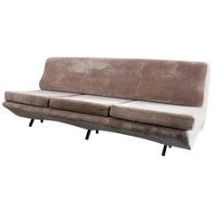 Marco Zanuso Sleep-O-Matic Sofa for Arflex Italy, 1954