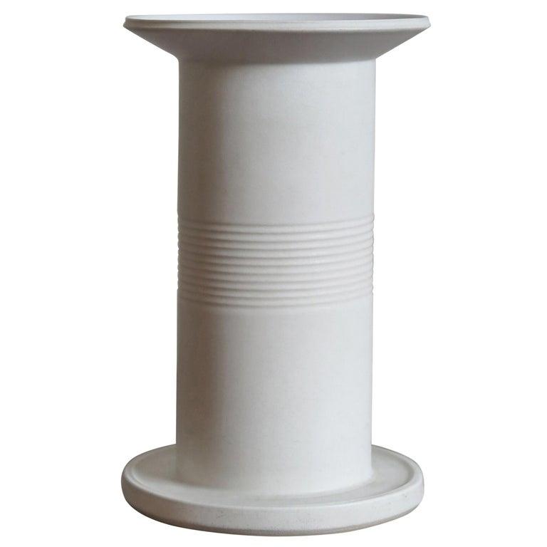 1960s Franco Bucci Italian Mid-Century Modern Ceramic Vase