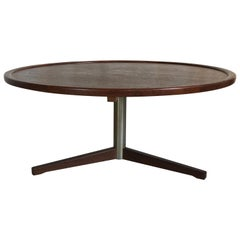 1960s Mid-Century Modern Dutch Coffee Table by Martin Visser for 't Spectrum
