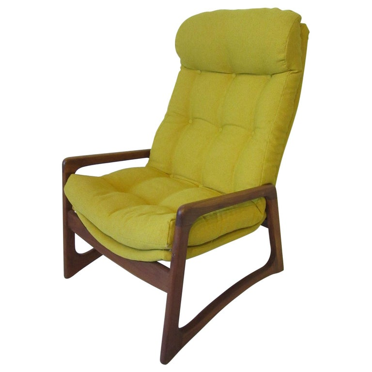 Adrian Pearsall Lounge Chair by Craft Associates