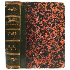 Praelectiones Theologicae Joannes Perrone, 1847