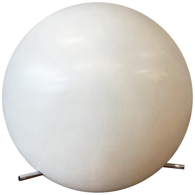 Spheric Table Lamp by Paul Mayen for Habitat For Sale