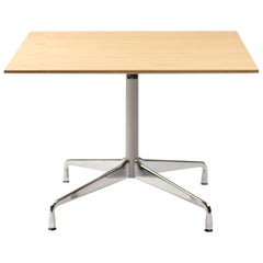 Eames Segmented Base Table