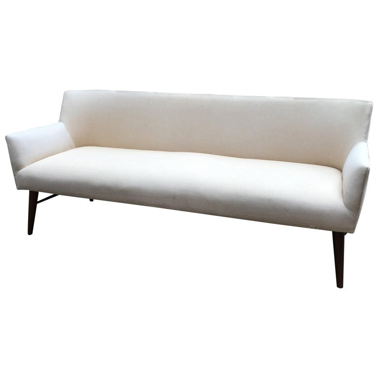 Paul McCobb Directional Tub Sofa