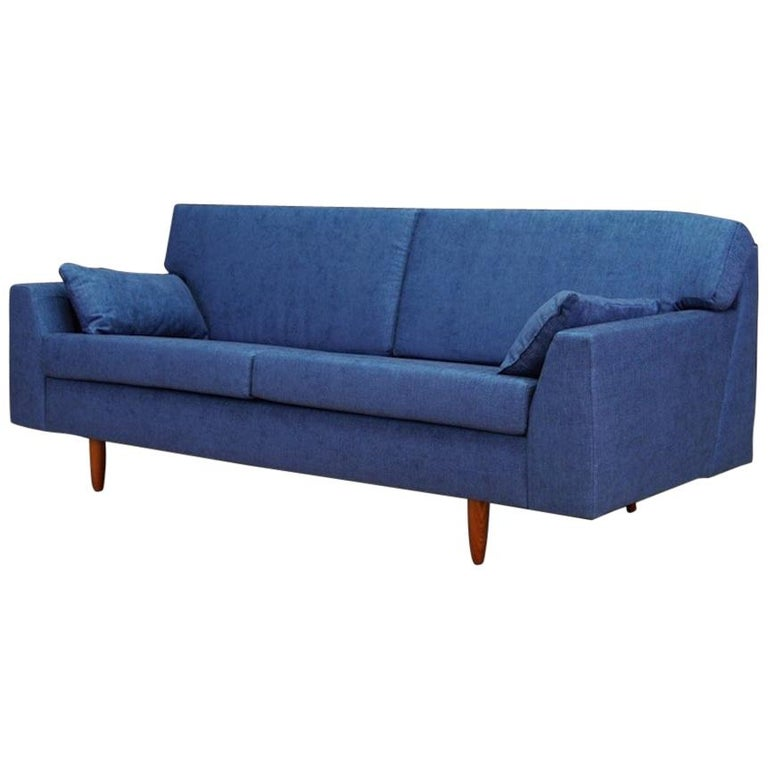 Danish Design Sofa Modern Clic Vintage For