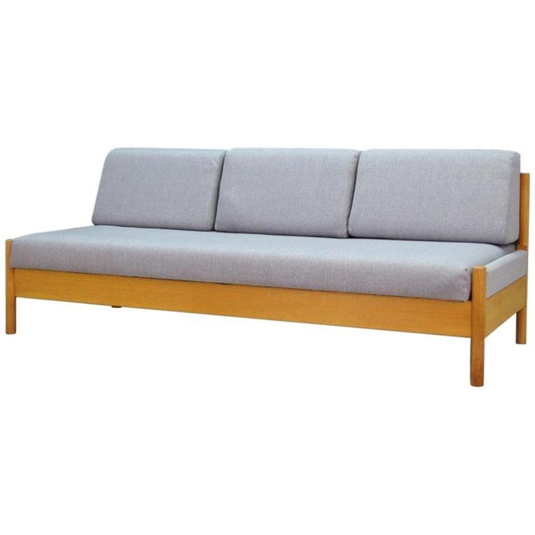 Retro Sofa Danish Design Vintage Clic For