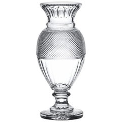 Baccarat Diamant Baluster Vase Thomas Bastide Design