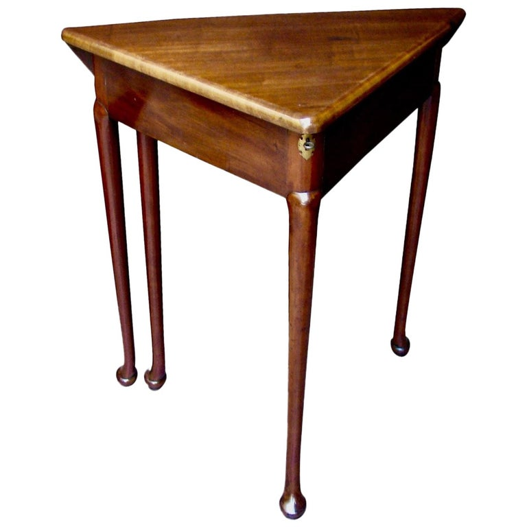 George II Envelope Table For Sale