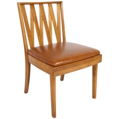 Paul Frankl for Johnson Dining or Desk Chair