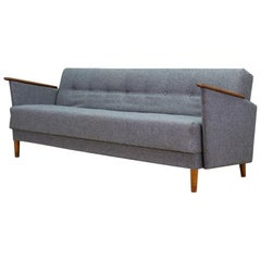 Danish Design Sofa Retro 1960-1970 Vintage