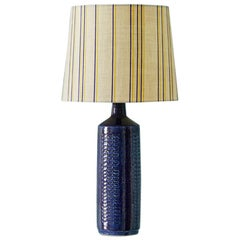 Midcentury Palshus Table Lamp