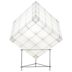 Space Frame 05 Lamp, by Mieke Meijer, Netherlands, 2016