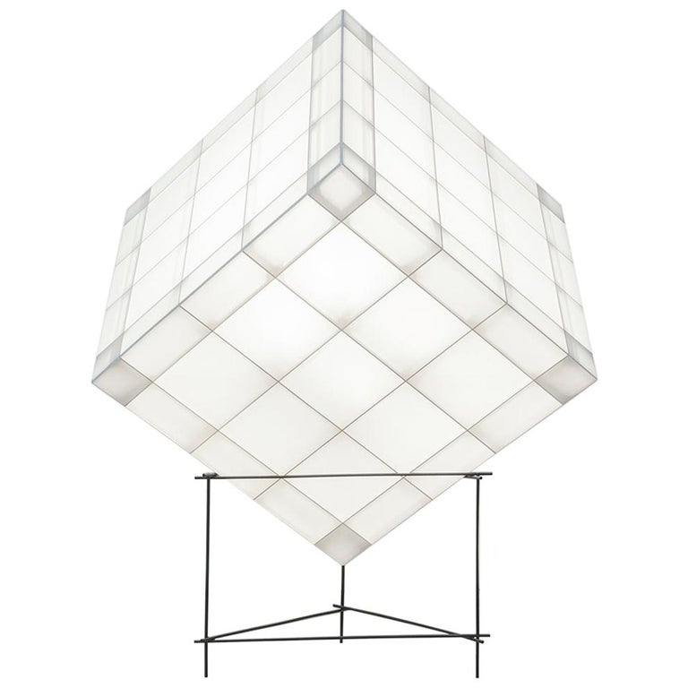 Space Frame 05 Lamp, by Mieke Meijer, Netherlands, 2016 For Sale