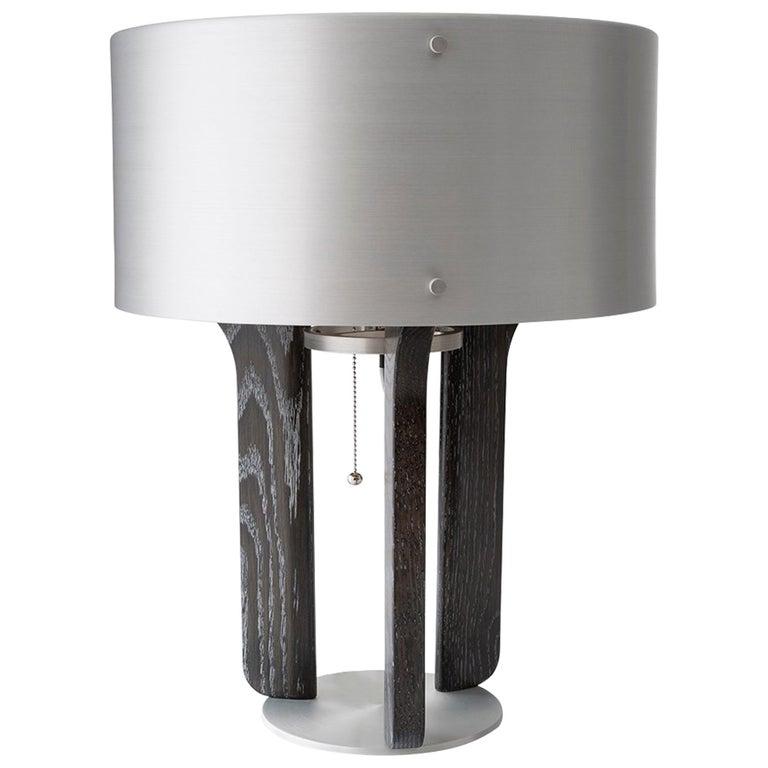 Pommer Table Lamp By Matthew Fairbank For Sale