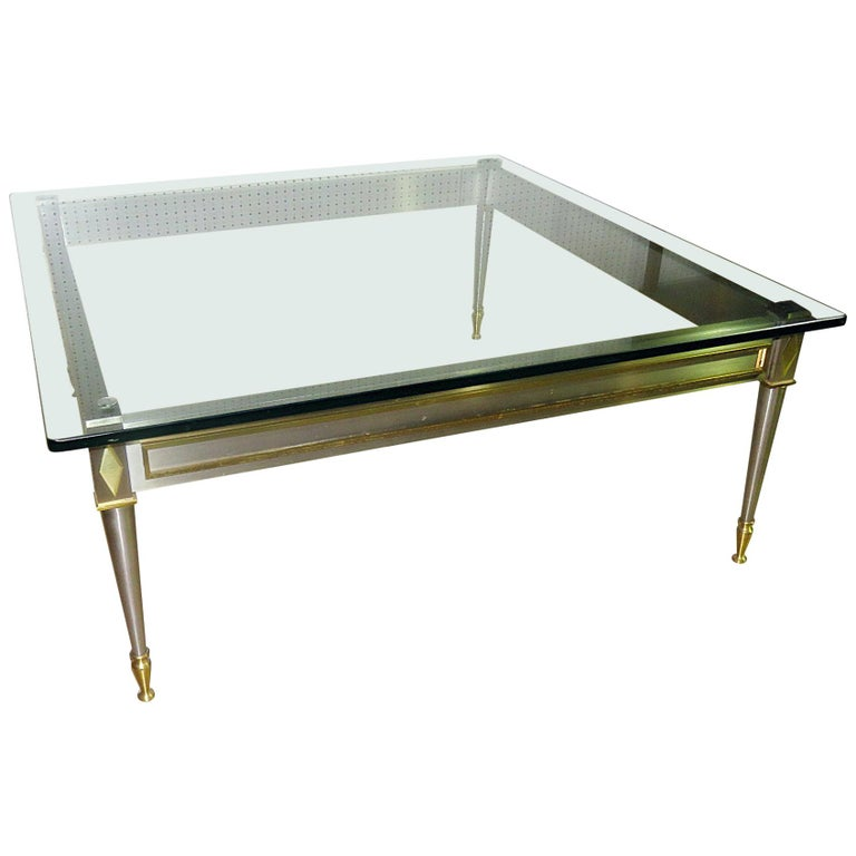 John Vesey Style Coffee Table