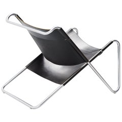 Kwok Hoi Chan Sz15 Lounge Chair 't Spectrum 1973