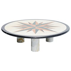 Alessandro Mendini Tables