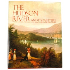 """""""The Hudson River And Its Painters,"""" First Edition Book"""