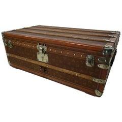 Luxury Lavoet Cabin Trunk