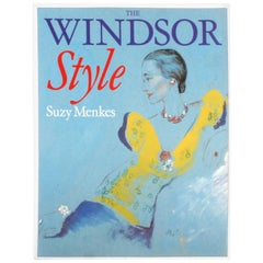 Windsor Style by Suzy Menkes, 1st Edition