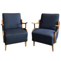 Vintage European Chairs