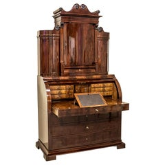 Secretary Desk, Circa 1830