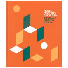 Brazilian Modern Design 'Book'