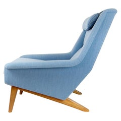 Model 4410 Sonet Lounge Chair by Folke Ohlsson for Fritz Hansen