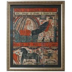Old Testament Bonad Fragment