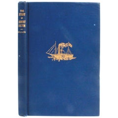 The Story of Robert Fulton by Peyton F. Miller, 1st Edition
