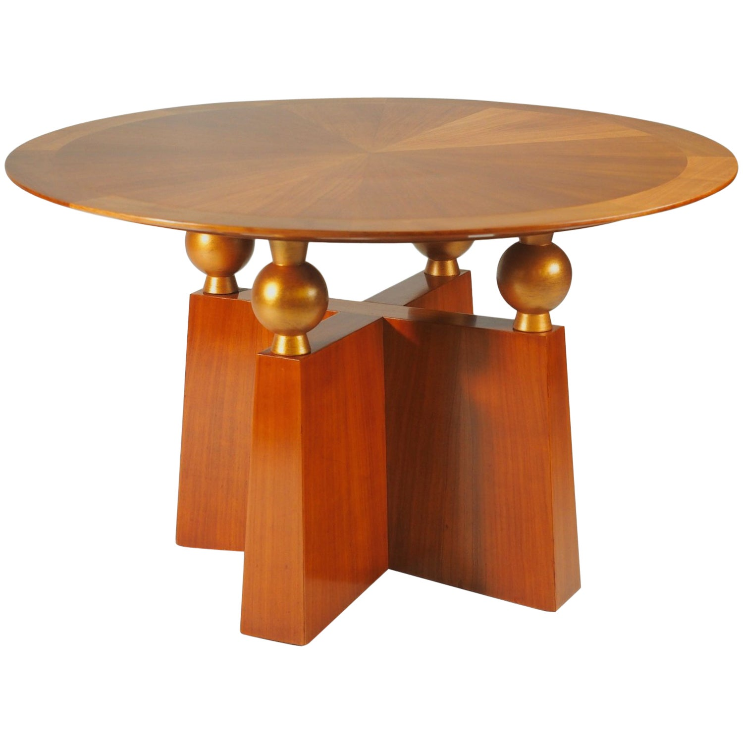 Maxime Old 1940s Side Table