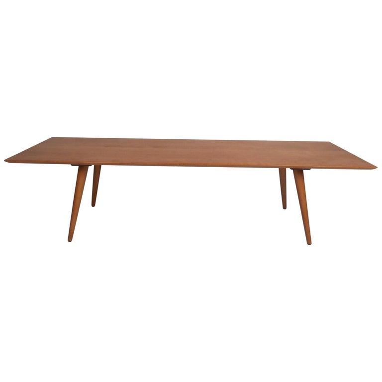 Mid-Century Modern Paul McCobb Coffee Table