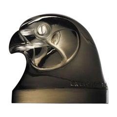 """Rene Lalique Car Mascot """" Tete D'Epervier """""""