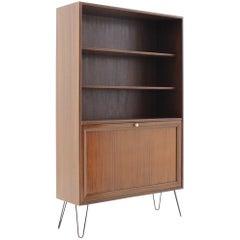 Midcentury Cabinet by DM Měřín, 1960s