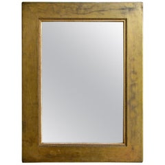 Charles X Style Water Giltwood Wall Mirror