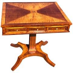 Side Table, Biedermeier Period