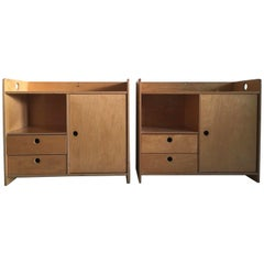 ADO Toys Case Pieces and Storage Cabinets