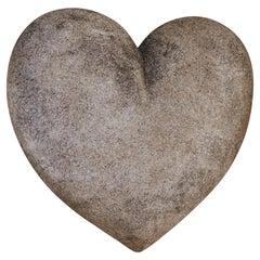 Fausse Pierre/Imitation Stone Heart
