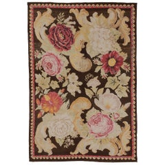 Caucasian Russian and Scandinavian Rugs