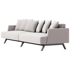 Outdoor Gocek Sofa by Coco Wolf