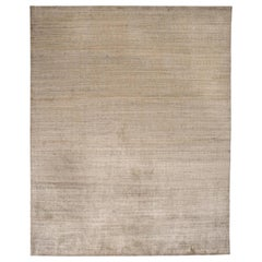 Zen Collection Rug in Gold