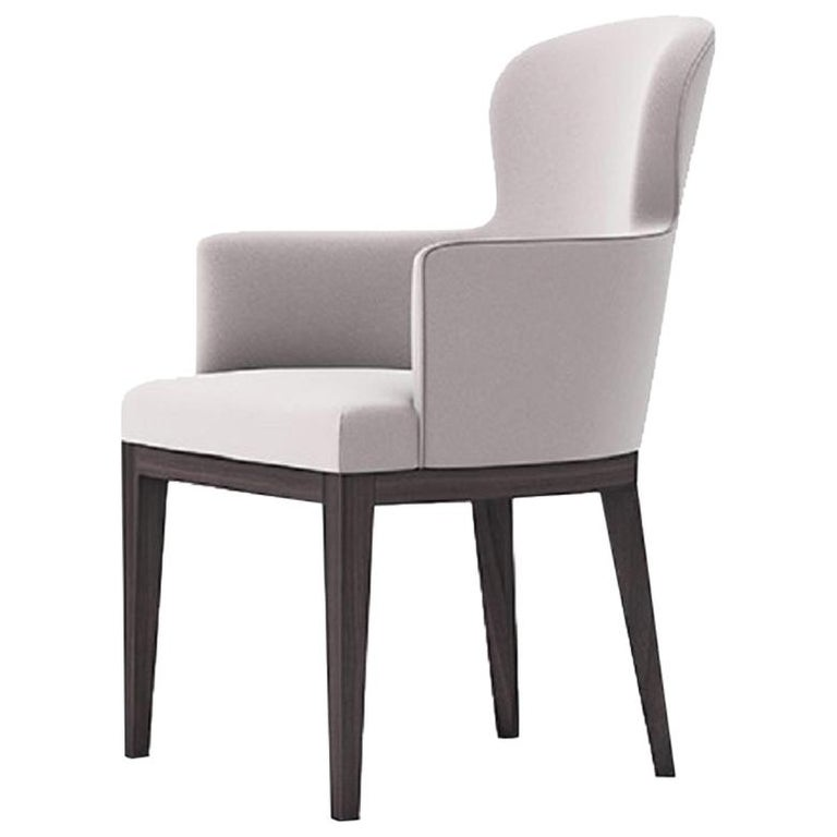 Outdoor Sammarco Dining Chair by Coco Wolf