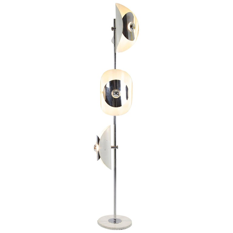Floor Lamp, Italy, 1960s