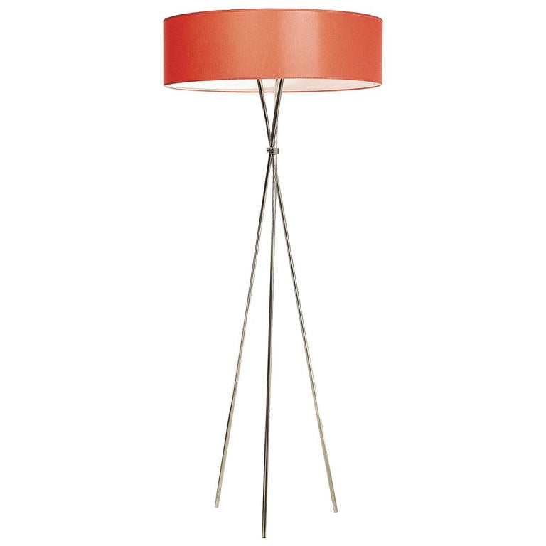 Quo Vadis Floor Lamp by Woka, Vienna