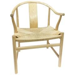 """""""China Chair"""" PP66 by Hans J. Wegner for PP Mobler, Denmark, Mid-20th Century"""