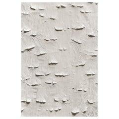 Ginko Giallo E Ginko Bianco, Handmade Wallpaper