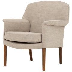 Pair of Easy Chairs by Ejner Larsen & Aksel Bender Madsen