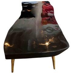 Sylvan Furniture SF Arbre Coffee Table